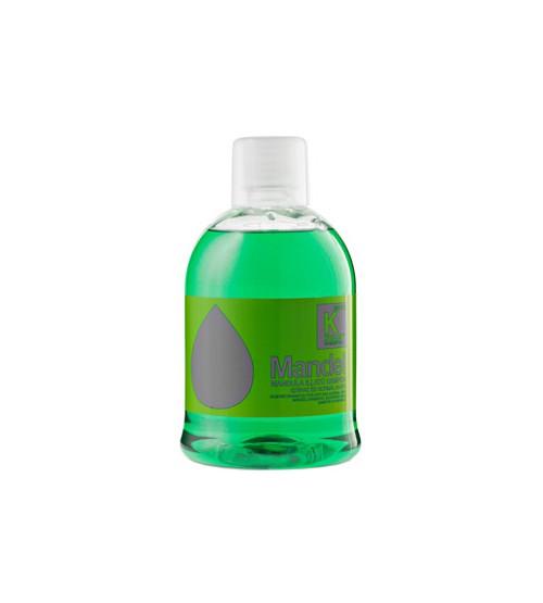 Шампунь для сухих и нормальных волос с миндалем KJMN MANDEL 1000 мл